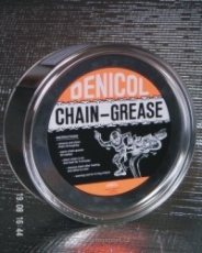 CHAIN GREASE   grafit