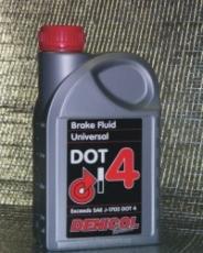 BRAKE FLUID DOT.4 1L