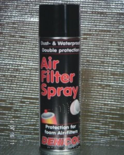 AIR FILTR Spray