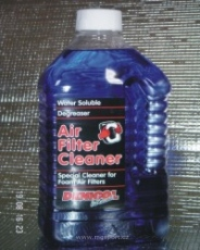 AIR FILTER CLEANER - 2  L