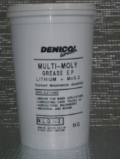 MULTI MOLY GREASE EP