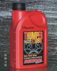THUMPER LUBE 15W50