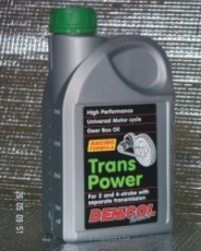 TRANS POWER  10w30