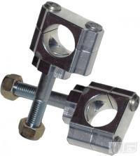 Klema řídítek RM-HVA šroub M10