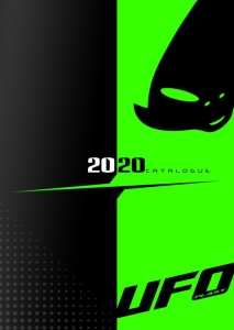 UFO MX Enduro 2020