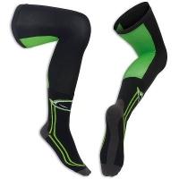 Ponožky UFO pod chrániče a ortézy
