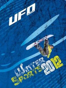 UFOPlast SKI/Snowboard 2012