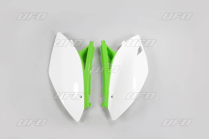 Bočnice-999-OEM standartní barvy
