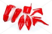 Sada plastů CRF 450 2013-