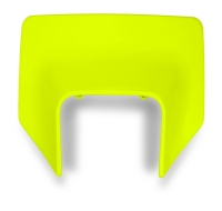Plast pro OEM masku se světlem 2017-2018