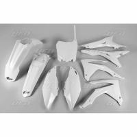 Sada plastů CRF 250 14-17, CRF 450 13-16 USA version