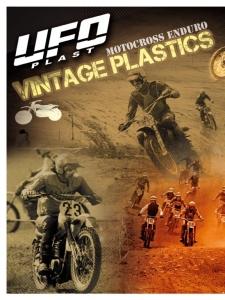 UFO Plast Vintage 2014