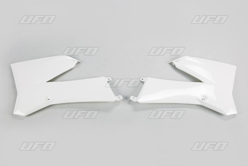 Spoiler KTM SX 85-041-bílá