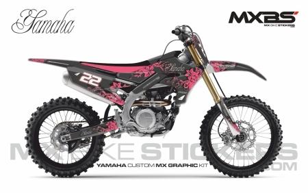 Design 178 - Yamaha YZF 450  2018 - 2022
