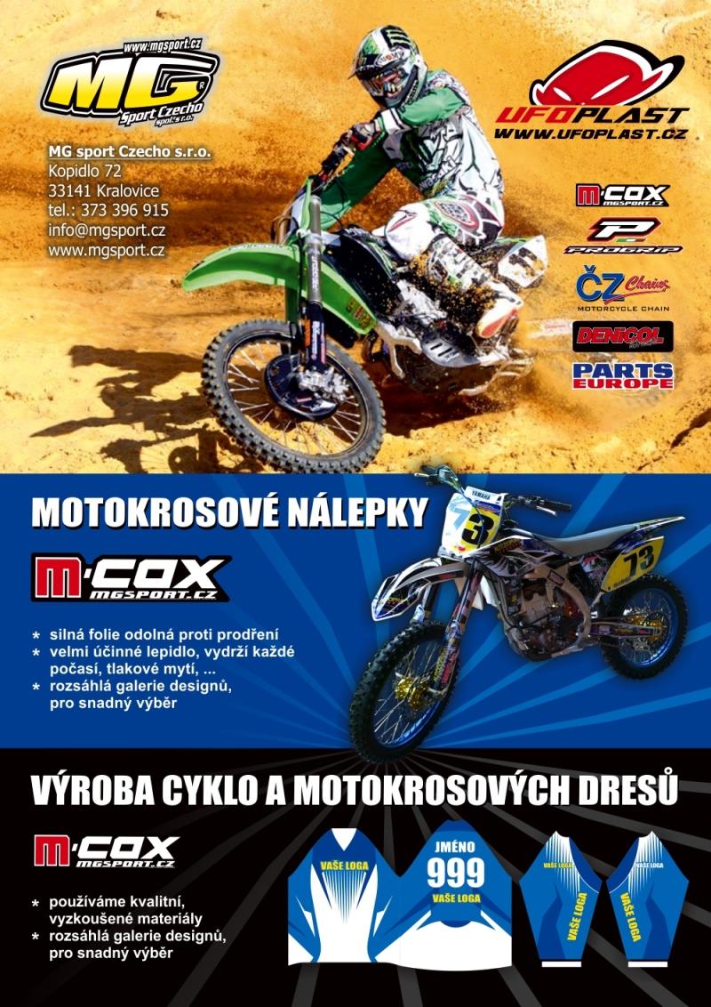 Reklama 2013/2014