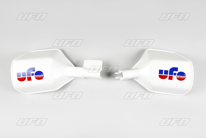 Chránič páček-W-bílá