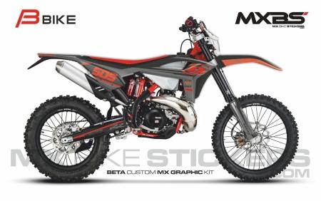 Design 179 - Beta RR 350  2020 - 2021