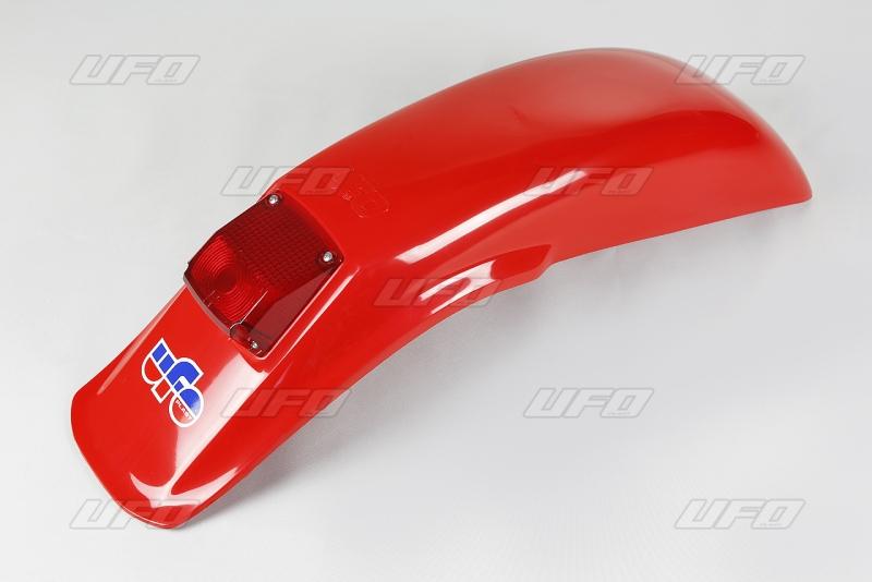 Zadní blatník (1983-1993)-B-červená